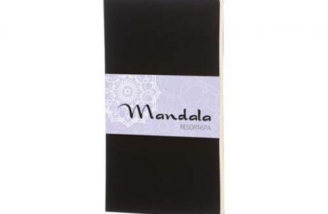 Moleskine Journal con copertina personalizzata
