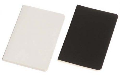Moleskine Journal personalizzabile colori
